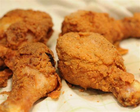recette poulet frit 224 l am 233 ricaine d 233 couvrez cette