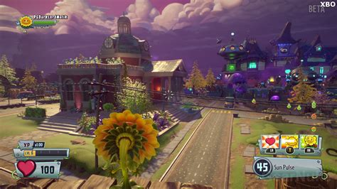 Plants Vs Zombies Garden Warfare Ps4 by Pvz Garden Warfare 2 Ps4 Vs Xbo Beta Image Comparison