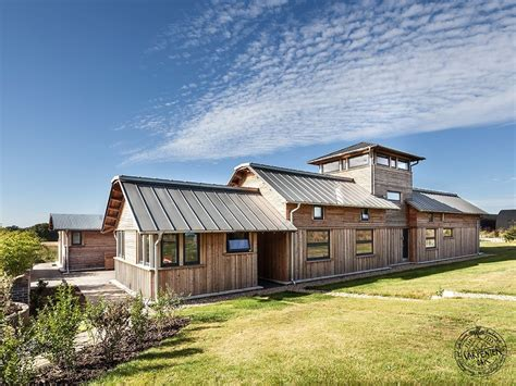 Cost To Build A Modern Home by Timber Frame House Designs Awarding Winning Design