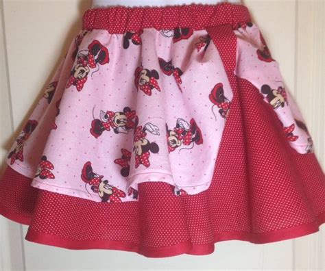 Disney Minnie Mouse Skirt Pink 17 best ideas about minnie mouse skirt on