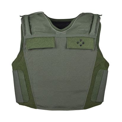 Cover Vest Rompi Protector Motor Swat Turn Back second chance armor the safariland
