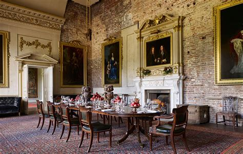 britains  beautiful rooms captured  country life
