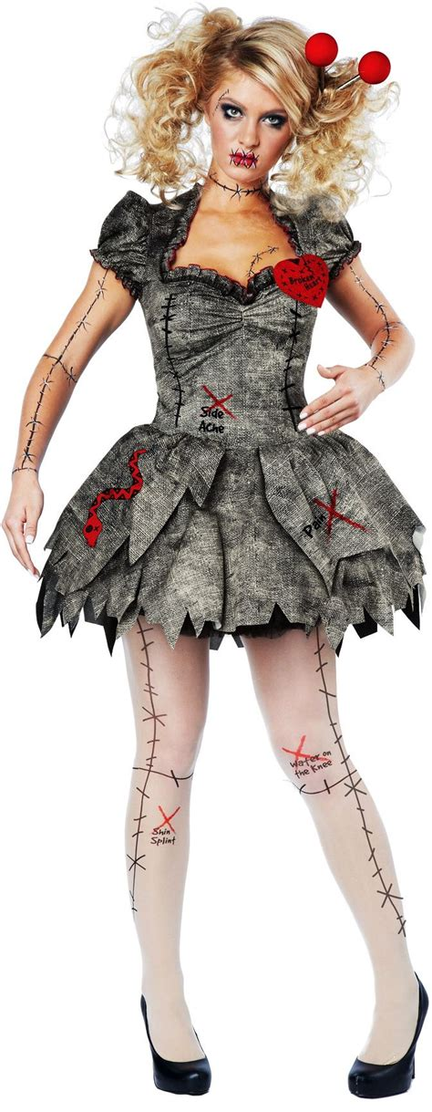 haunted doll costume doll costume www pixshark images