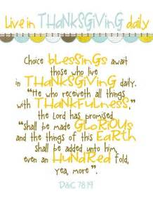 mormon messages thanksgiving thanksgiving grateful quotes quotesgram
