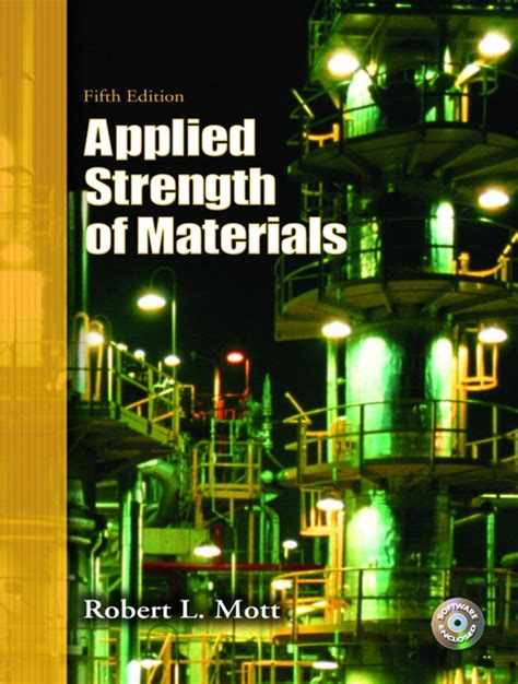 Mott Applied Strength Of Materials 5th Edition Pearson