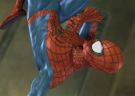 the amazing spider man 2 swing the amazing spider man 2 review swing low polygon