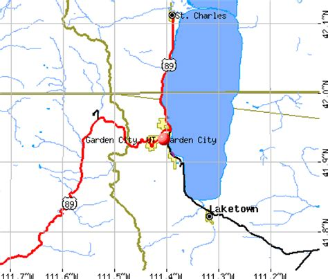 Garden City Utah Garden City Utah Ut 84028 Profile Population Maps