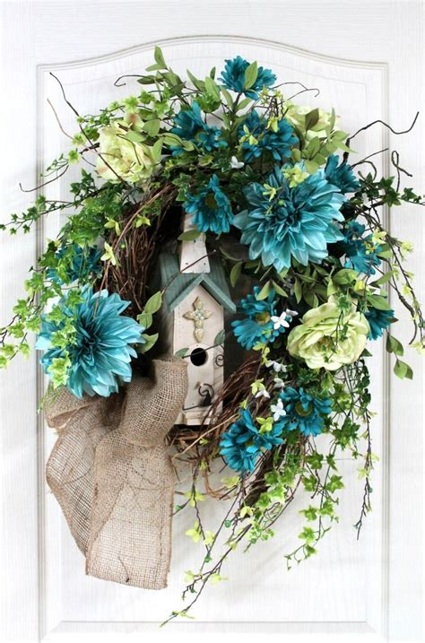 spring wreaths for door spring wreaths for front door front door wreath spring