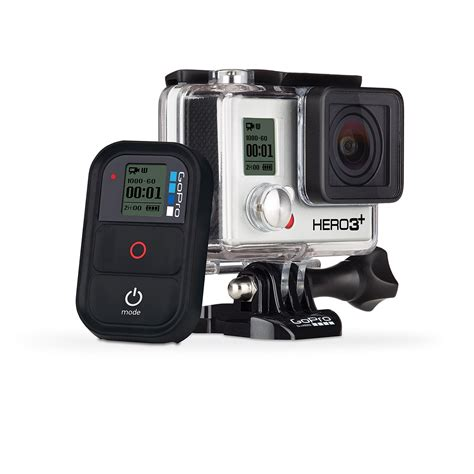 Gopro Gopro update your gopro hero3 black edition