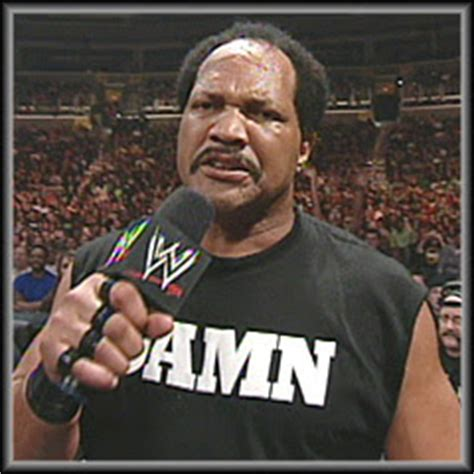 Ron Simmons Damn Meme - simmons and hemme coming to poughkeepsie under the ring