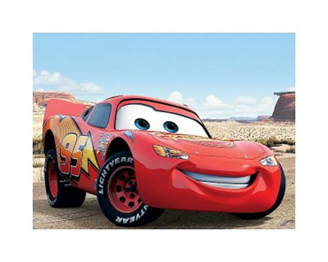 lightning mcqueen painting lightening maqueen template autos weblog