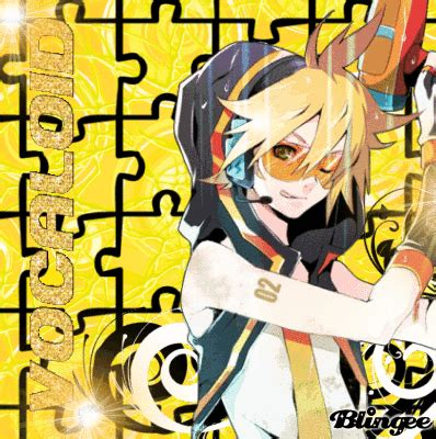 coole len len kagamine cool for you xd picture 108930637