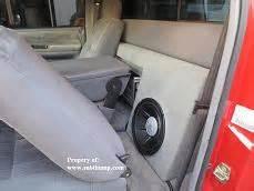 Dodge Ram Single Cab Sub Box 94 01 Dodge Ram Regular Cab Dual 10 With Space Box