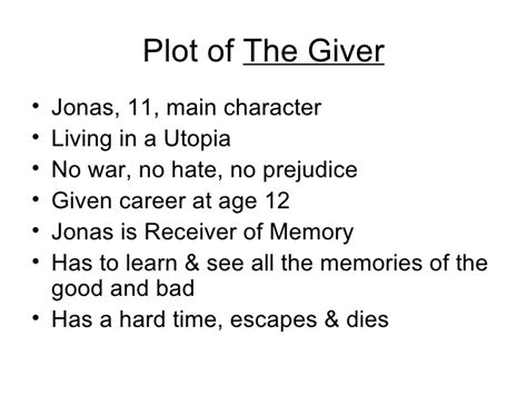 nothing dies and the memory of war books the giver challenged books slide show 1