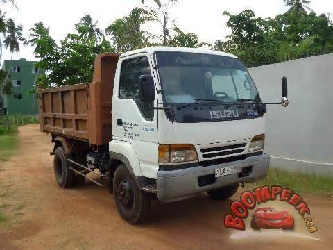 Isuzu Forward For Sale In Sri Lanka Isuzu Forword Juston Tipper Truck For Sale In Sri Lanka