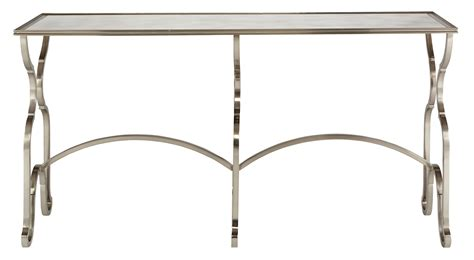metal console table metal console table bernhardt