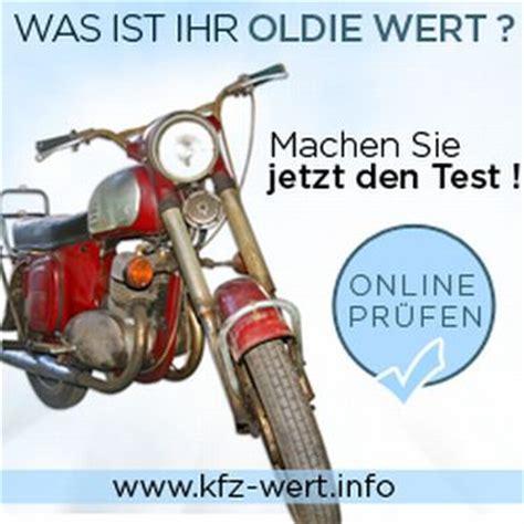 Motorrad Wert Online by Motorrad Oldtimer Preise Ermitteln Oldtimer Motorrad Wert