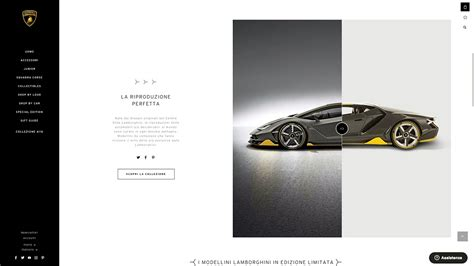 Lamborghini Store by Mr Models On Official Lamborghini Store Mr