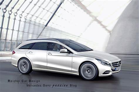 Die Neue Generation Der C Klasse Kommt Ab 2014 Mercedes