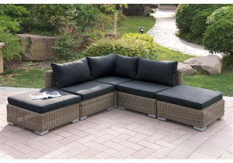 outdoor sofa ebay outdoor patio sectional sofa set tan pe wicker chaise