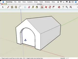 3d sketch programs crafters sketchup make for woodworking