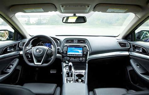 how cars run 1994 nissan maxima interior lighting 2019 nissan maxima price and release date all about nissan and infiniti vehicles