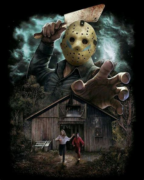 film lawas friday 13th 1980 quot s friday the 13th jason voorhees classic horror