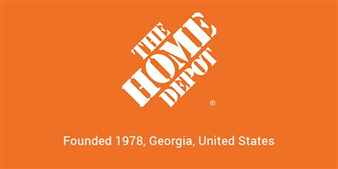 Home Depot Founders by Home Depot