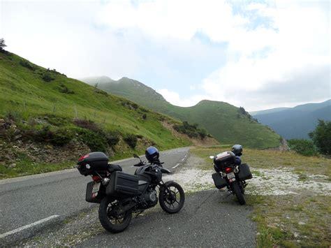 Motorradtouren Online by Motorradtouren Daniela Onlines Webseite