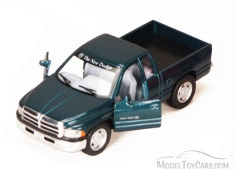 how to ram model diecast dodge trucks images