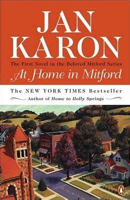 a common mitford jan karon at home and home on