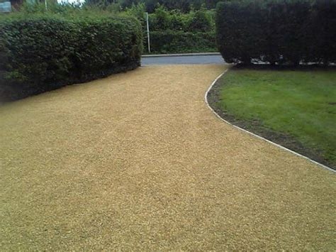 inexpensive driveways tar and chip driveways durable and inexpensive driveways outdoors