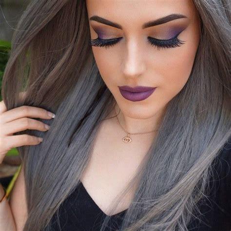 hair and makeup tumblr amazing make up via tumblr image 3077080 by marine21