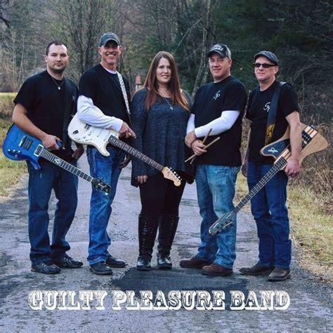 8 Guilty Pleasure Bands by Guilty Pleasure Band Reverbnation