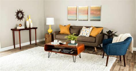 trend alert midcentury modern furniture and decor ideas