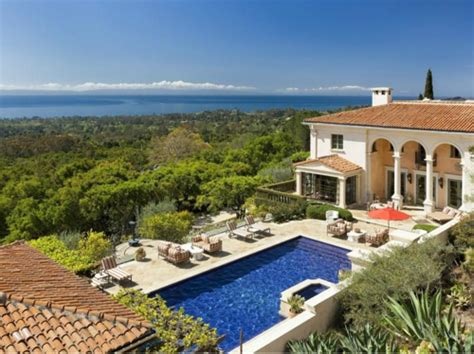 Rolling Island For Kitchen estate of the day 13 million italian villa style mansion