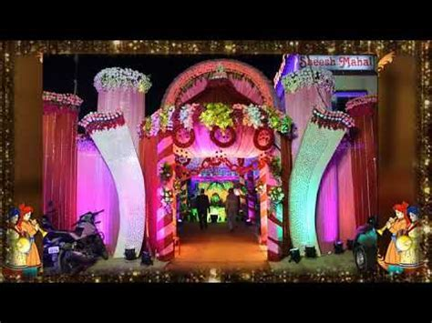 Banquet & Marriage Hall in Patna   Event Management, Stage