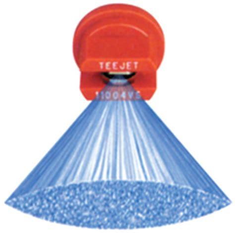 flat fan nozzle spray pattern teejet spraying systems flat fan spray nozzle stainless