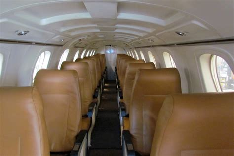 Beechcraft 1900 Interior by Beechcraft 1900c For Sale Used Aircraft General Aviation