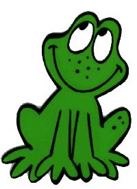 animale vanitoso 那些淡黄美丽的昨天 froggies