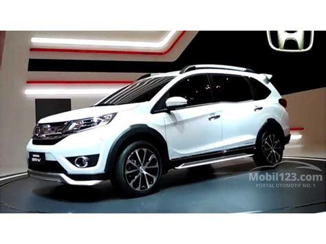 Honda Br V E 2017 jual mobil honda br v 2017 e prestige 1 5 di dki jakarta