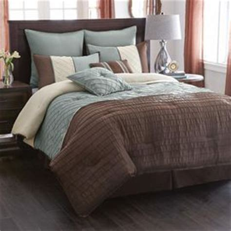 whole home 174 md 8 comforter set sears