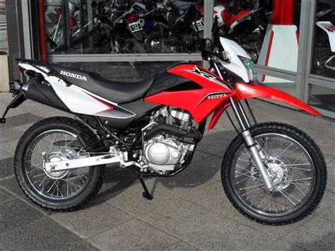 Honda Xr 150 Yamaha Xtz 125 Or Honda Xr 150 L