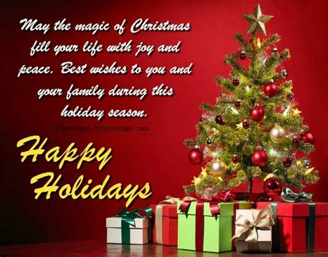 happy holiday wishes   messages merry christmas message merry christmas wishes