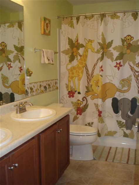 jungle themed bathroom accessories image search results