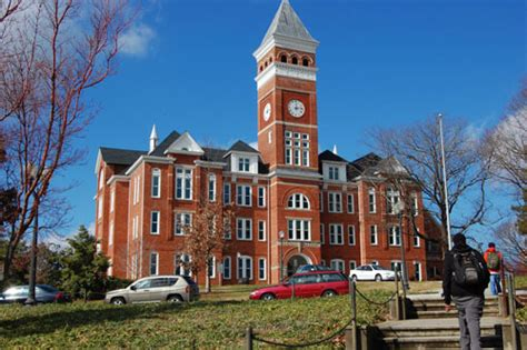Of South Carolina Mba Greenville by Top 20 Up And Coming Master S Degree Programs In
