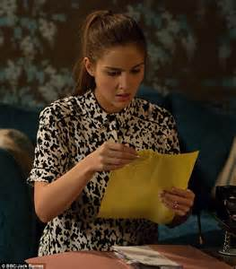 Online House Plans Eastenders Lauren Branning Makes A Discovery As The Lucy