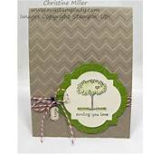 17 Best Images About Stampin Up Easy Events On Pinterest