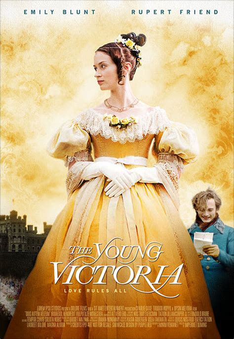 young victoria movie 187 the young victoria 2009