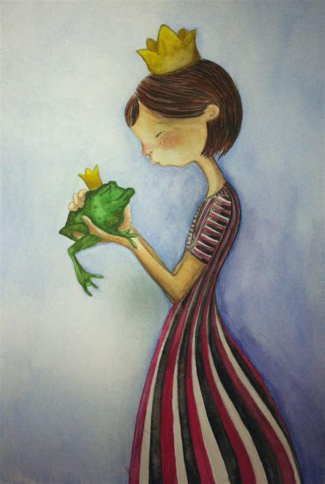 la princesa y el ilustraciones cuentos clasicos bajo